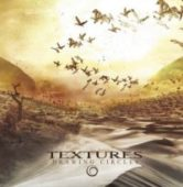 Textures - Drawing Circles - CD-Cover