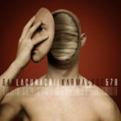 Lacuna Coil - Karmacode - CD-Cover