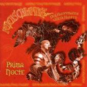 Feuerschwanz - Prima Nocte - CD-Cover