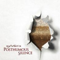 Sylvan - Posthumous Silence - Cover