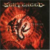 Sentenced - Crimson - CD-Cover