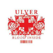 Ulver - Blood Inside - CD-Cover