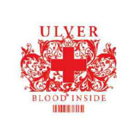 Ulver - Blood Inside - Cover