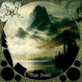 Summoning - Oath Bound - CD-Cover