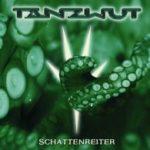 Cover - Tanzwut – Schattenreiter