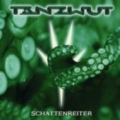 Tanzwut - Schattenreiter - CD-Cover