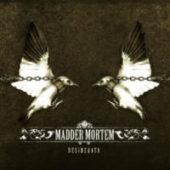 Madder Mortem - Desiderata - CD-Cover
