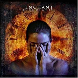 Enchant - Blink of an Eye - Cover
