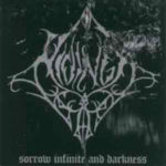 Cover - Nidingr – Sorrow Infinite and Darkness