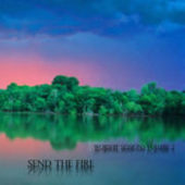 Neal Morse - Send The Fire (Worship Sessions Vol. 2) - CD-Cover