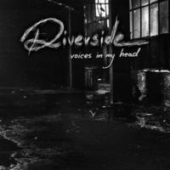 Riverside - Voices In My Head (EP/Re-Release) - CD-Cover
