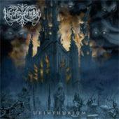 Necrophobic - Hrimthursum - CD-Cover