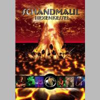 Schandmaul - Hexenkessel (DVD) - Cover