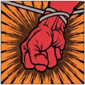 Metallica - St. Anger (DVD) - CD-Cover