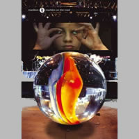 Marillion - Marbles On The Road (DVD) - Cover