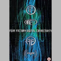 Fear Factory - Digital Connectivity (DVD) - Cover