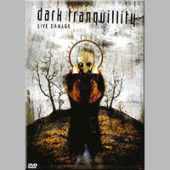 Dark Tranquillity - Live Damage (DVD) - CD-Cover