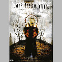 Dark Tranquillity - Live Damage (DVD) - Cover