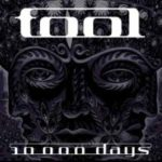 Cover - Tool – 10.000 Days