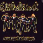 Cover - Eläkeläiset – Jenkkapolkkahumppa (EP)