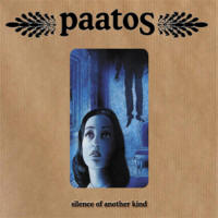 Paatos - Silence Of Another Kind - Cover