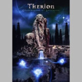 Therion - Celebrators Of Becoming (DVD) - CD-Cover