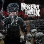Cover - Misery Index – Discordia