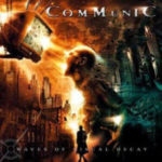 Cover - Communic – Waves Of Visual Decay