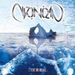 Cover - Cronian – Terra
