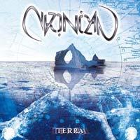 Cronian - Terra - Cover
