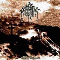 Funerarium - Valley Of Darkness - Cover