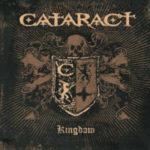 Cover - Cataract – Kingdom
