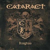 Cataract - Kingdom - Cover