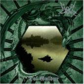 Summoning - Dol Guldur - CD-Cover
