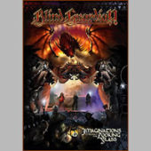 Blind Guardian - Imaginations Through The Looking Glass (DVD) - CD-Cover