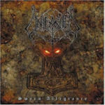 Cover - Unleashed – Sworn Allegiance