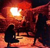 Immortal - Diabolical Fullmoon Mysticism - CD-Cover