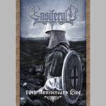 Cover - Ensiferum – 10th Anniversary Live (DVD)