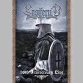 Ensiferum - 10th Anniversary Live (DVD) - CD-Cover