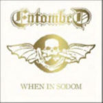 Cover - Entombed – When In Sodom (EP)