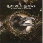 Cover - Corvus Corax – Venus Vina Musica