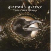 Corvus Corax - Venus Vina Musica - CD-Cover