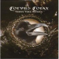 Corvus Corax - Venus Vina Musica - Cover