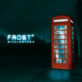 Frost* - Milliontown - CD-Cover