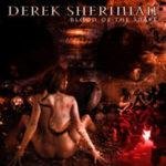 Cover - Derek Sherinian – Blood Of The Snake