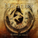 Cover - Mercenary – The Hours That Remain
