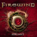 Cover - Firewind – Allegiance