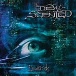 Cover - Dew-Scented – Inwards