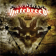 Hatebreed - Supremacy - Cover