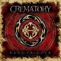 Crematory - Klagebilder - Cover